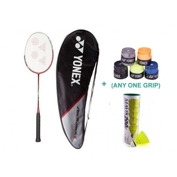 Yonex Arcsaber 200 THL Badminton Racket ...