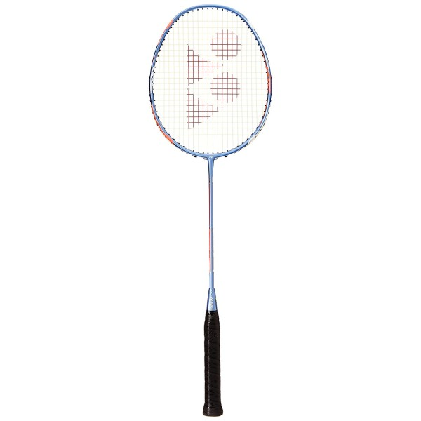 Yonex Duora 77 Badminton Racket Set with Racket Grip and String