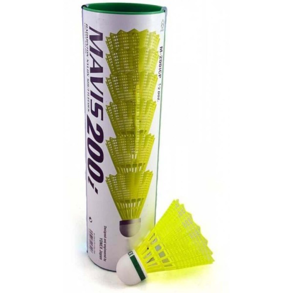 Li Ning Smash XP 80-II Single Player Badminton Set