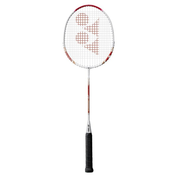 Yonex Muscle Power 700 Badminton Complete Set with String and Two Grip