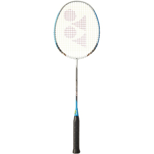 Yonex Nanoray D1 Badminton Racket Set with Two Grip and String