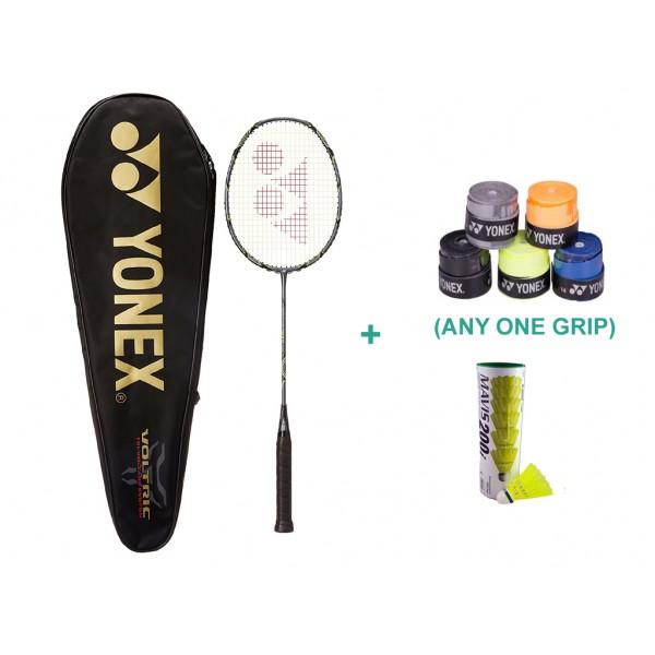 Yonex Voltric 50 E TUNE Badminton With ...