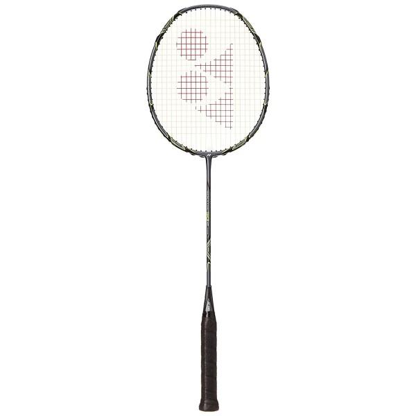 Yonex Voltric 2 DG Racket with Yonex Badminton Grip