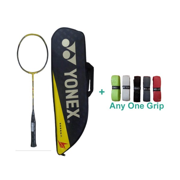 Yonex Voltric Force 2 Graphite Shaft Bad...