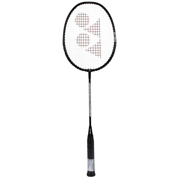 Zr 100 Racket Yonex | Complete Set of Zr 100 Strung Badminton Racquet with Grip and Shuttlecock