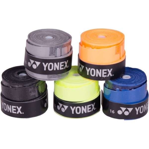 Yonex Voltric 1 Kit with Badminton Racket Badminton Grip