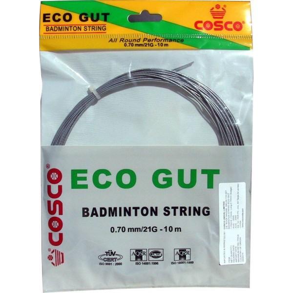 Cosco Eco Gut Badminton String