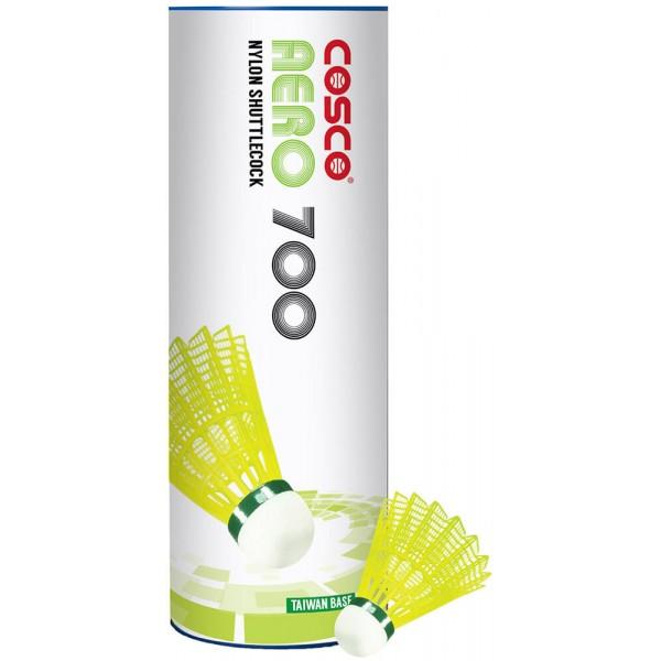 Cosco Aero 700 Badminton Shuttlecock