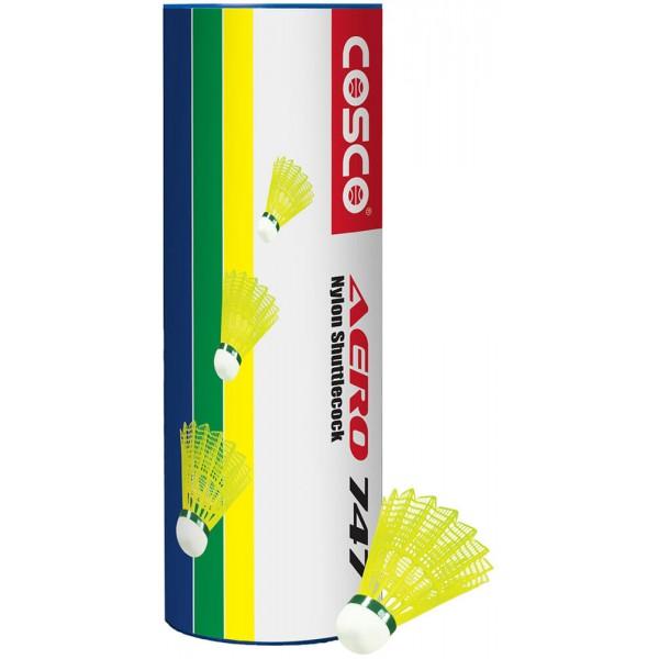 Cosco Aero 747 Badminton Shuttlecock