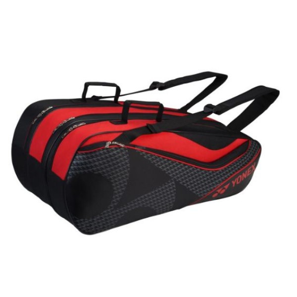 YONEX SUNR 8726 TG BT6 Racket Kit Bag Bl...