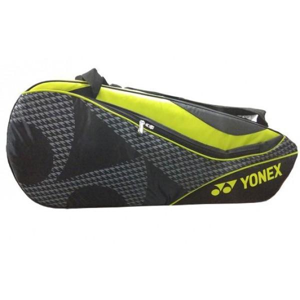 Yonex 8729 Tg Bt9 Sr Badminton Kit Blac...