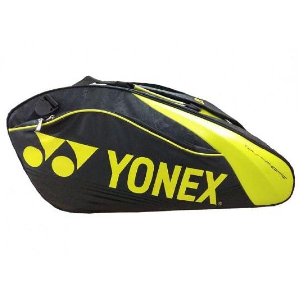 YONEX SUNR 9629 TG BT9 SR Racket Kit Bag...