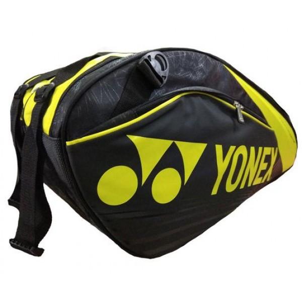 YONEX SUNR 9626 TG BT6 SR Yellow and Bla...