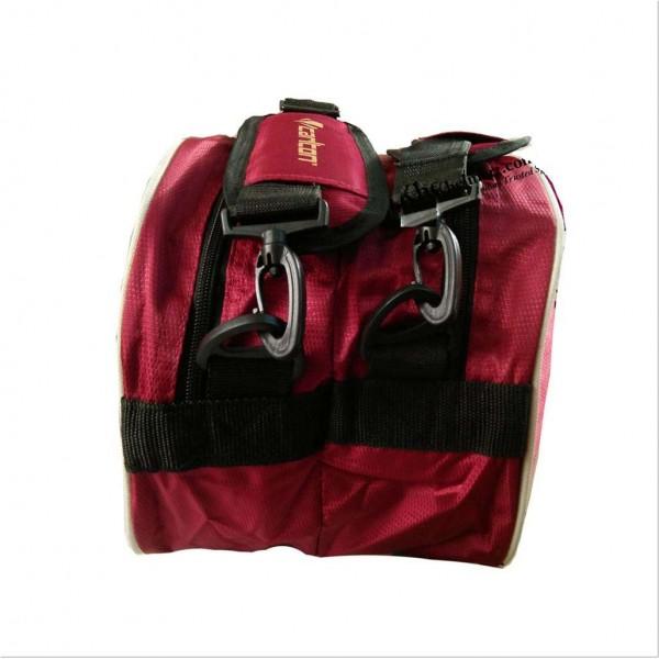 Carlton CP 1007 Badminton Kit Bag Mahroon