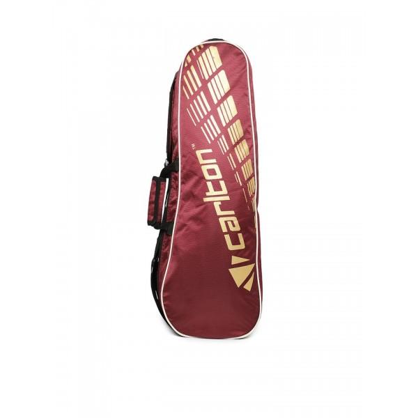 Carlton CP 1007 Badminton Kit Bag Mahroo...