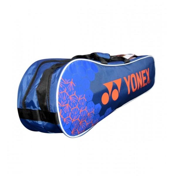 Yonex SUNR 1005 PRM Navy Blue Badminton Kit Bag
