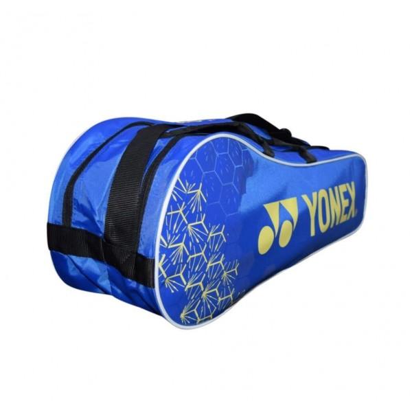 Yonex SUNR 1005 PRM Blue Badminton Kit B...
