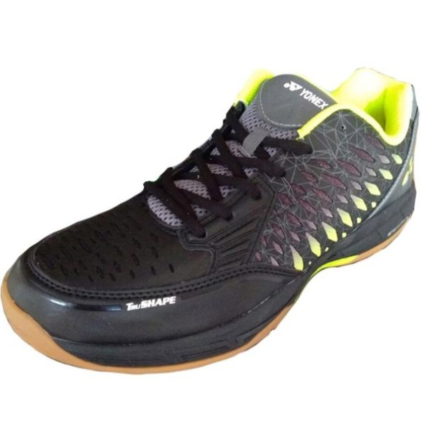 Yonex Court ACE Badminton Shoes Black