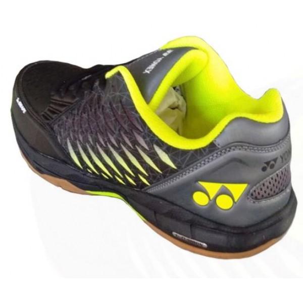 Yonex Court ACE Badminton Shoes Black