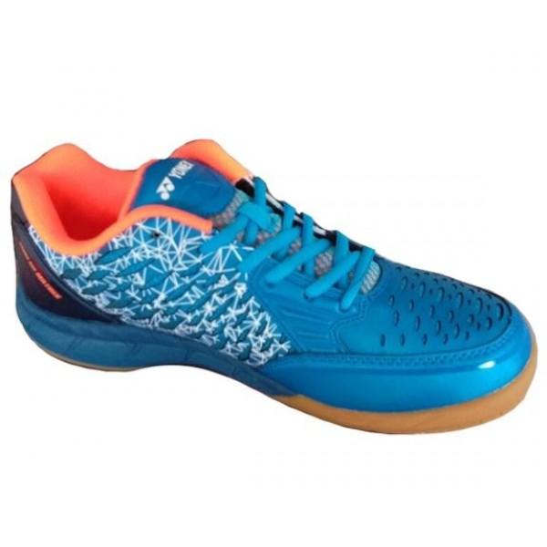 Yonex Court ACE Badminton Shoes Blue