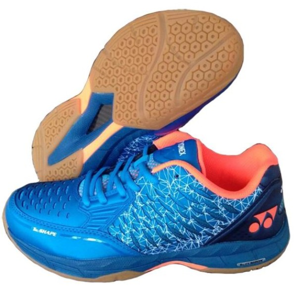 Yonex Court ACE Badminton Shoes Blue