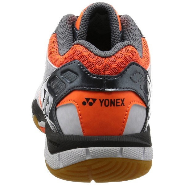Yonex Power Cushion Comfort Men Badminton Shoes White Red