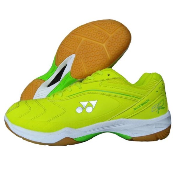 Yonex 65 AW Badminton Shoes Lime Green