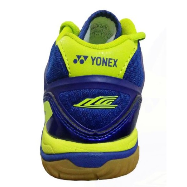 Yonex SRCP 01 R LCW Badminton Shoes Blue Green