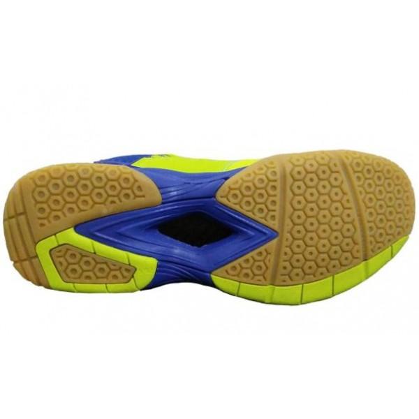Yonex SRCP 01 R LCW Badminton Shoes Blue Green
