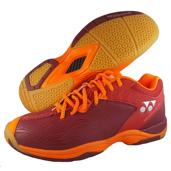 Yonex SRCP COMFORT Badminton Shoes Mehroon