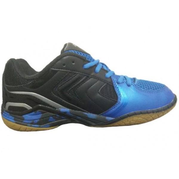 Yonex Super ACE Lite Badminton Shoes Blue Black