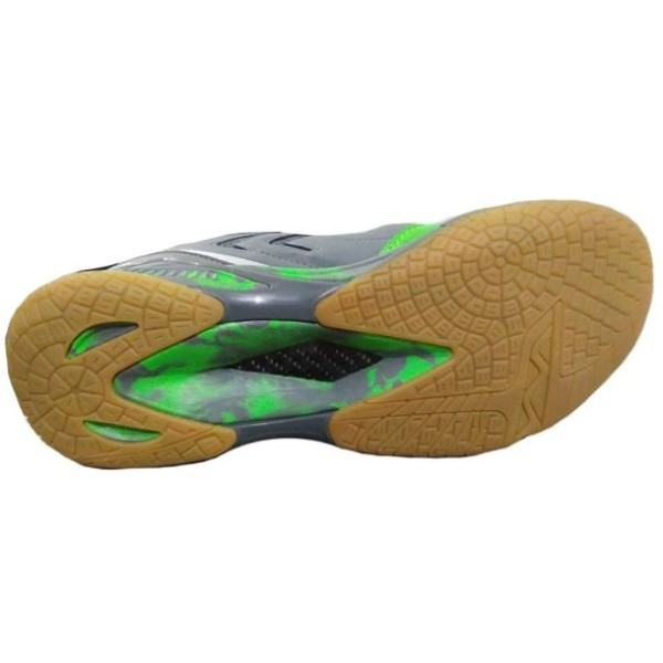 Yonex Super ACE Lite Badminton Shoes Green Black