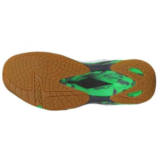 Yonex Super ACE Lite Badminton Shoes Green White