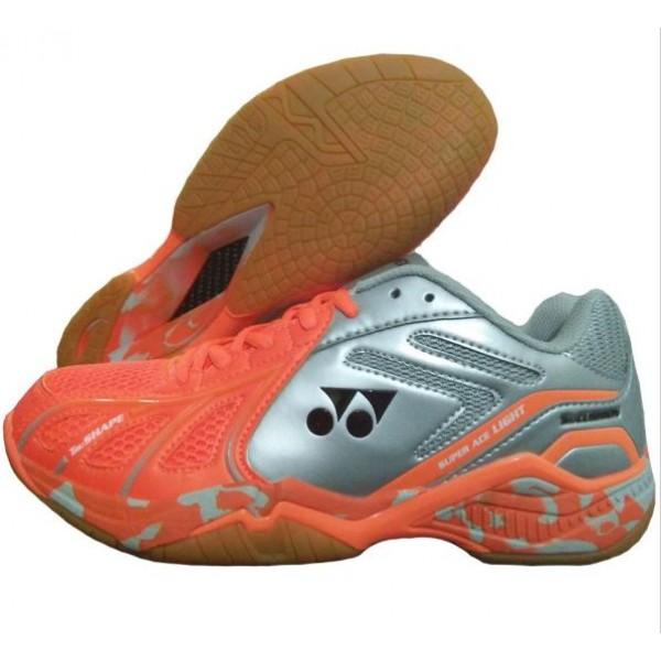 Yonex Super ACE Lite Badminton Shoes Ora...