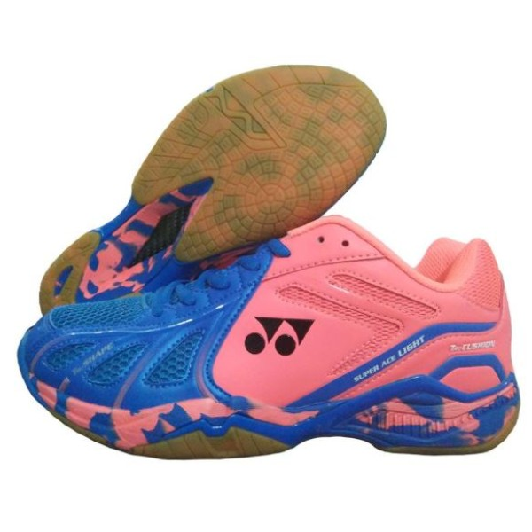 Yonex Super ACE Lite Badminton Shoes Pin...