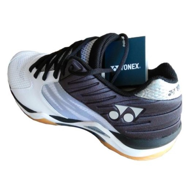Yonex Power Cushion Comfort Z Men Bamdinton Shoes White
