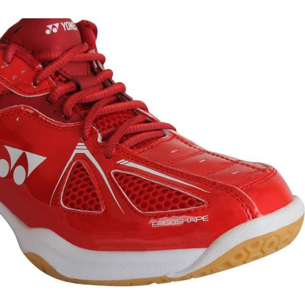 YONEX SHB 35 EX Badminton Shoes Red