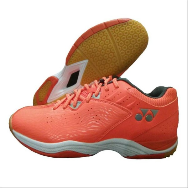 Yonex SRCP COMFORT Badminton Shoes Orange