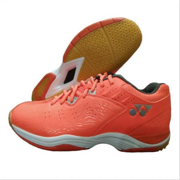 Yonex SRCP COMFORT Badminton Shoes Orange