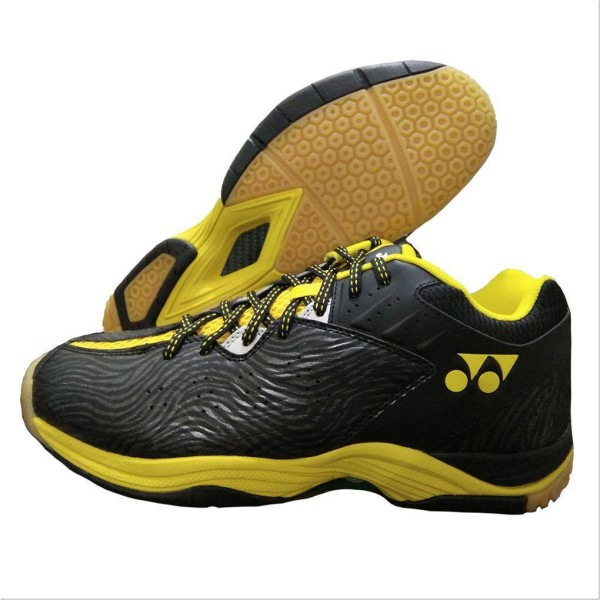 Yonex SRCP COMFORT Badminton Shoes Black