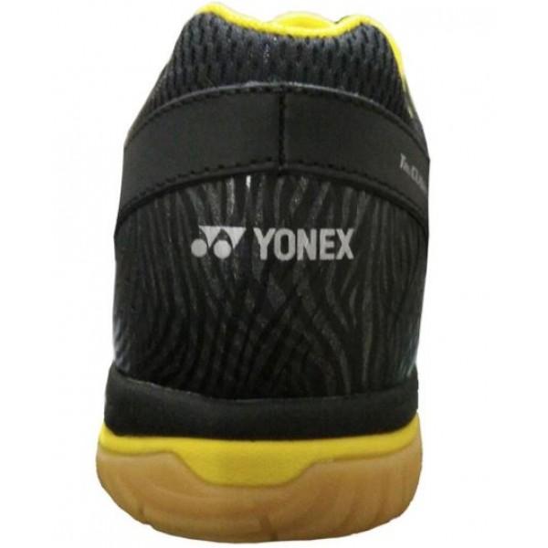 Yonex SRCP COMFORT Badminton Shoes Black