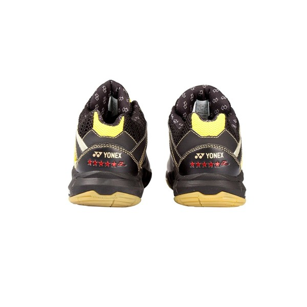Yonex SRCR 40 LD Badminton Shoes Black