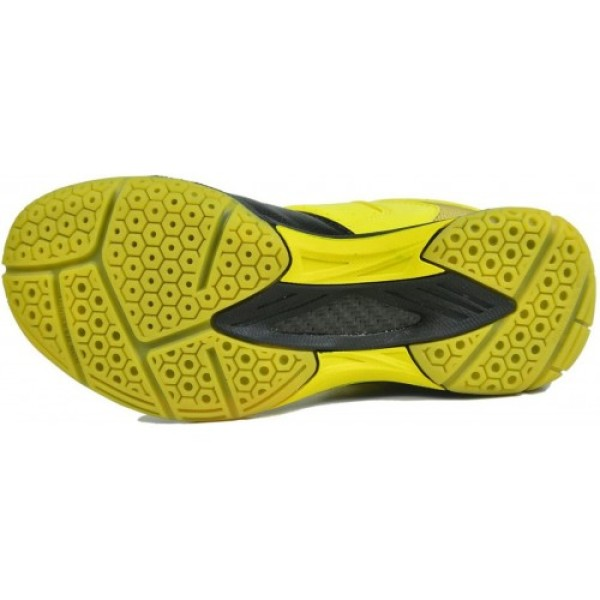 Yonex SRCR 40 LD Badminton Shoes Yellow