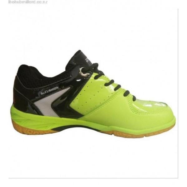 Yonex SRCR 40 LD Badminton Shoe Lime Black
