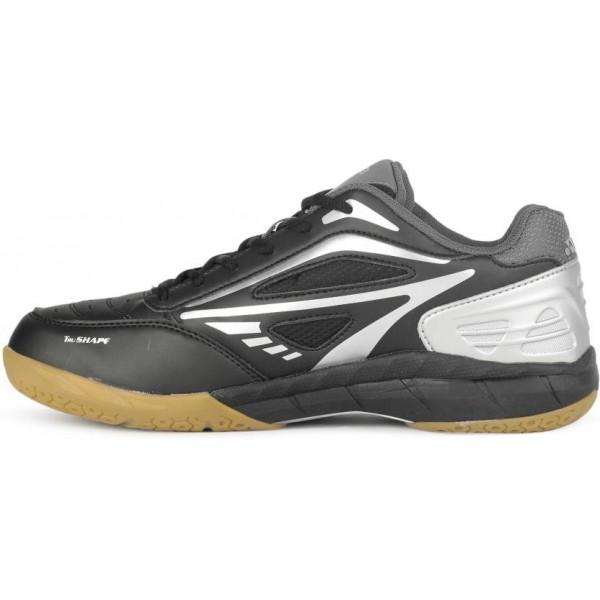 Yonex Court Ace Tough Black Badminton Shoes