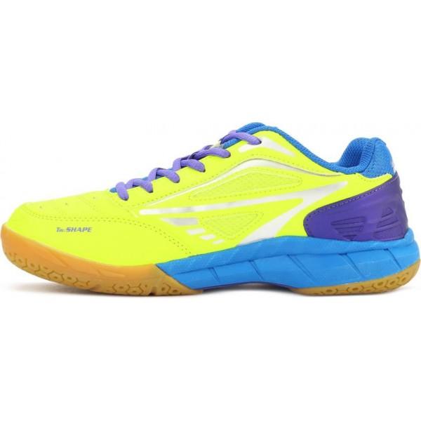 Yonex Court Ace Tough Lime Green Badminton Shoes