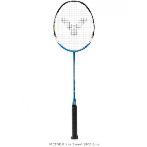 Victor Brave Sword 1900 Badminton Racket