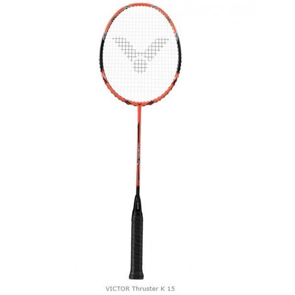 Victor Thruster K 15 Badminton Racket