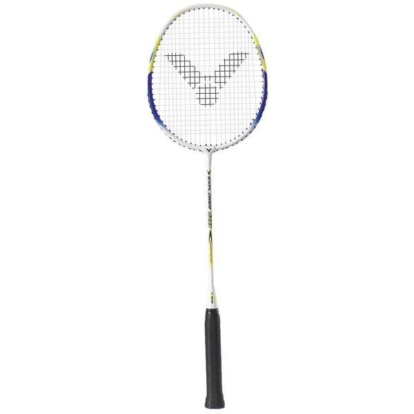 Victor Explorer 6233 G5 Strung Badminton Racket