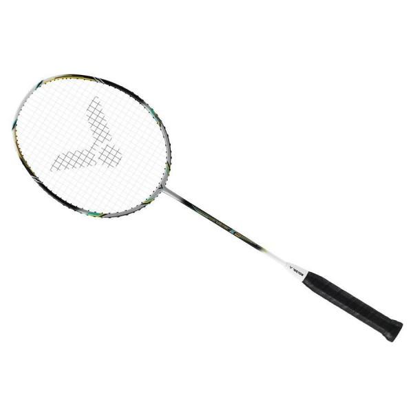 Victor Quadtec slim Badminton Racket